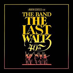 The Last Waltz disco en directo dirigido por Martin Scorsese