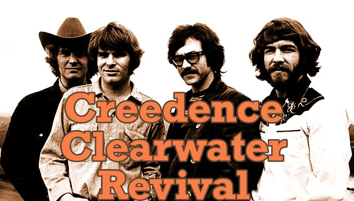 creedence clearwater john fogerty