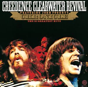 creedence recopilatorio vol 1 chronical mejores canciones singles