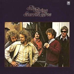 Tercer disco homónimo de los Flying Burrito Brothers