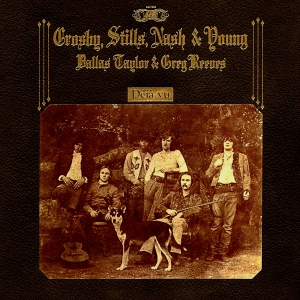 deja vu portada supergrupo neil young crosby stills nash