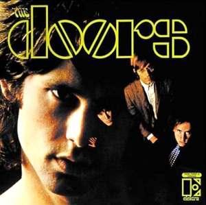 The Doors portada primer disco