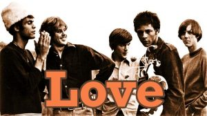 love banda grupo arthur lee