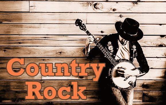 Country Rock historia mejores grupos y discos