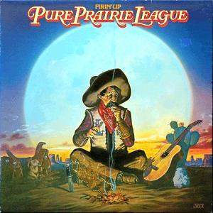 firin´up pure prairie league portada