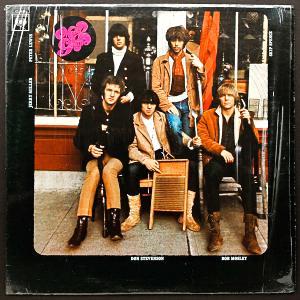 moby grape portada primner disco 1967