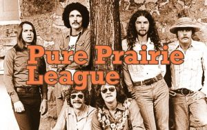 pure prairie league miembros