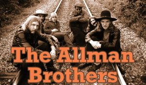 the allman brothers duane y greg banda de rock sureño
