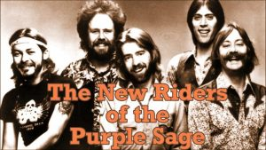 The New Riders of the Purple Sage miembros banda