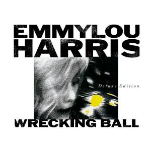 wrecking ball emmylou harris portada disco emmylou harris