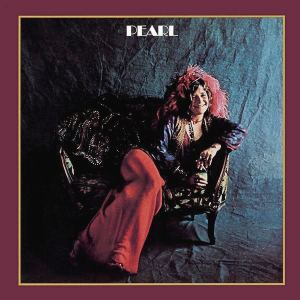 Pearl el mejor disco de Janis Joplin