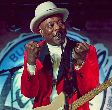 buddy guy bluesman