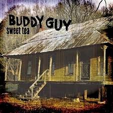 buddy guy sweet tea portada