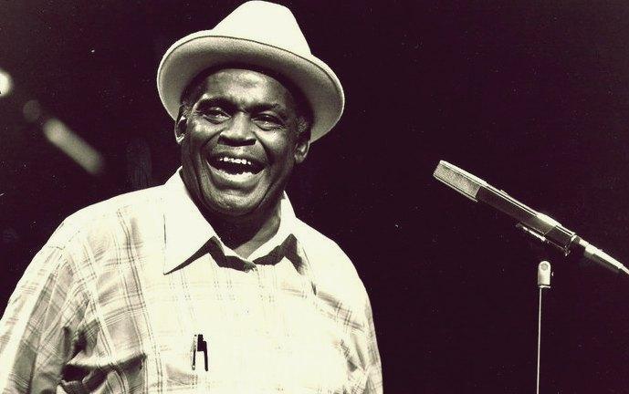 willie dixon productor de blues